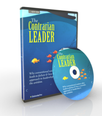 Contrarian Leader